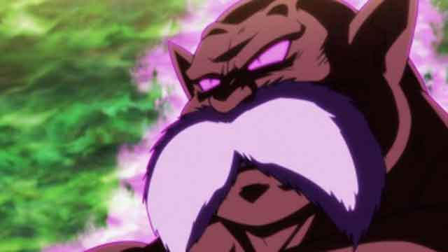 Dragon Ball Super Episode 125