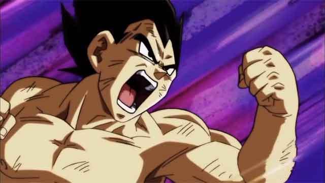 Dragon Ball Super Episode 128