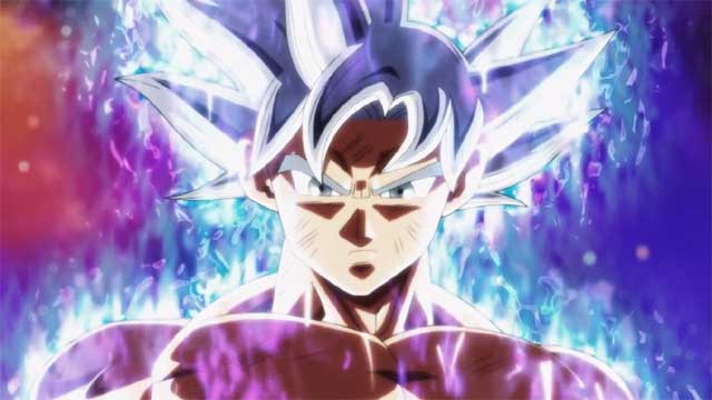 Dragon Ball Super Episode 129