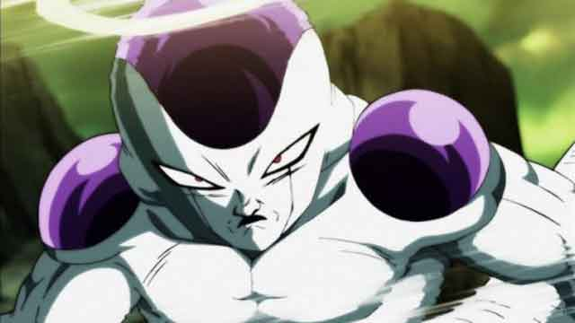 Dragon Ball Super Episode 124 English Dubbed